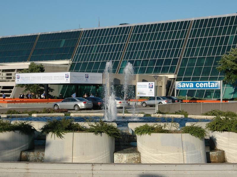 kongresni turizam beograd