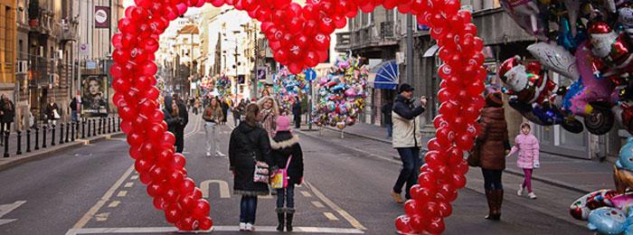 ulica otvorenog srca januar beograd