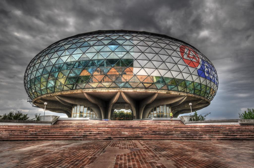 beograd muzeji
